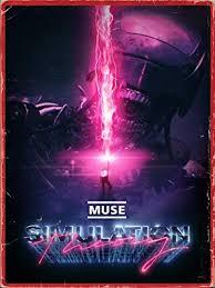 Muse - Simulation Theory: Muse, Lance Drake - Amazon.com