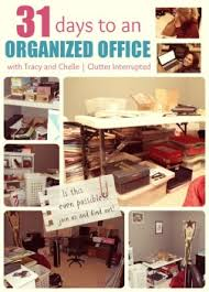 31days organizedoffice day 12 rest or catch up just choose a space catch office space organized