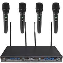 <b>Wireless Microphones</b> | Wire Less Microphone Systems | Seismic ...