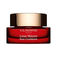 Основа для макияжа <b>CLARINS</b> Мгновенно улучшающая цвет ...