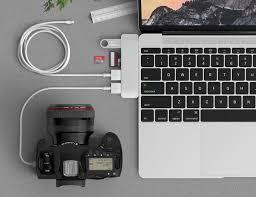 The Perfect Office - <b>Satechi Combo Hub</b>, Butterfleye Camera and ...