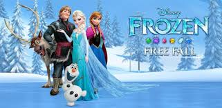 Disney <b>Frozen</b> Free Fall - Play <b>Frozen</b> Puzzle Games - Apps on ...