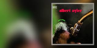 <b>Albert Ayler</b> - Music on Google Play