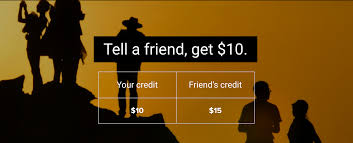 refer a friend referral program photoshelter support center the refer a friend program is an easy way for you to share photoshelter fellow photographers and simultaneously earn account credits that can be used