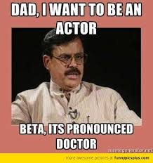 Desi Meme – Doctor | Funny Pictures via Relatably.com