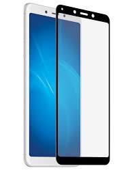 Аксессуар <b>Защитное стекло Sotaks для</b> Xiaomi Redmi 6 6A 00 ...