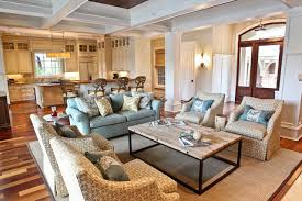 kiawah family home beach style living room charleston by beach style living room furniture