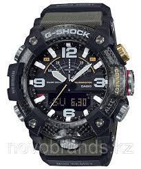 Наручные <b>часы Casio GG</b>-<b>B100</b>-<b>1A3</b>: продажа, цена в Алматы ...
