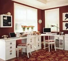 office paint colors ideas. red home office 15 paint color ideas rilane colors