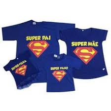 AD <b>Superman</b> Family T shirts Quality Cotton <b>Summer Style</b> Matching ...