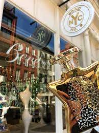 Gold Rush: Our newest scent, <b>BOND NO</b>. <b>9</b>... - Facebook