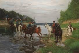 Río Rubicón