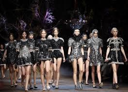 fashion week milan