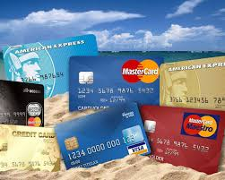Resultado de imagem para cartões de crédito