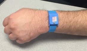 A <b>Wireless Wrist Strap</b> For Grounding and ESD Control – Does It ...