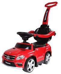 Купить <b>Каталка</b>-толокар RiverToys Mercedes-Benz A888AA-H со ...