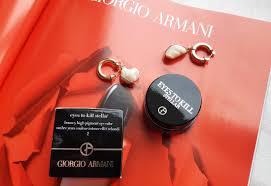 <b>Гелевые тени</b> от Giorgio Armani Eyes To Kill Stellar <b>Shadow</b> в о...