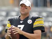 Steelers' Big Ben, James Conner injured vs. Seahawks - NFL.com