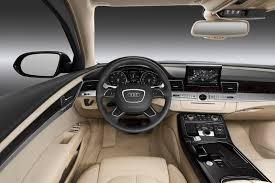 Audi A8l High Security Audi A8 L Available In Middle East Biser3a