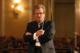 Владимир <b>Федосеев</b> сыграл в Вене несостоявшийся концерт ...