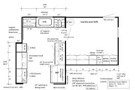 Kitchen Remodeling Floor Plans Amazing With Kitchen Remodel Floor    Kitchen Remodeling Floor Plans Amazing With Kitchen Remodel Floor Plans House Plans Ideas