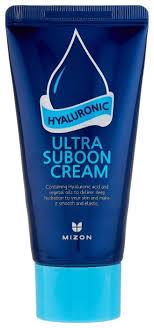 Mizon Hyaluronic ultra suboon cream <b>Ультраувлажняющий крем</b> ...