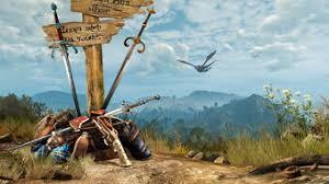 <b>New Game</b> + | Witcher Wiki | Fandom