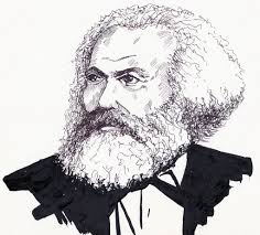 karl marx kids network portrait of karl marx