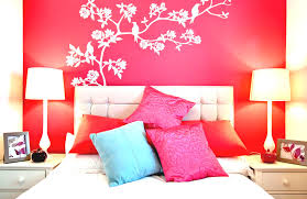 Simple Bedroom Wall Painting Bedroom Simple Bedroom Wall Painting Design Flower Modern