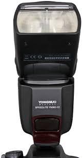 <b>Фотовспышка Yongnuo Speedlite</b> YN-560 III универсальная купить ...