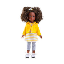 <b>Кукла Paola Reina Нора</b> 32 см, купить по цене 3269 руб с ...