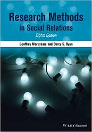 <b>Research Methods</b> in Social Relations - Kindle edition by <b>Geoffrey</b> ...