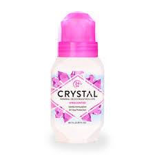<b>Дезодорант Crystal кристалл</b> минеральный Roll-on роликовый ...