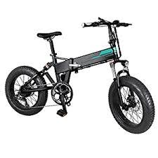 <b>HIMO Z20 Electric</b> Bike, <b>Folding Electric</b> Bicycle for Adult, 20 Inch ...
