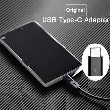 <b>Original Xiaomi Mi USB Type</b>-<b>C</b> To Micro <b>USB</b> Adapter