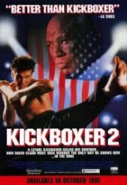 Kickboxer 2 ()