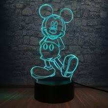 Lamp <b>Mickey</b> Mouse reviews – Online shopping and reviews for ...