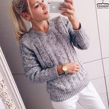 Фотография (com imagens) | Blusas de tricô, Trico, Casaco de trico