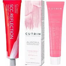Кутрин <b>краска для волос</b> палитра <b>Cutrin краска для волос</b> ...