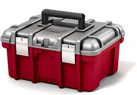 <b>Ящик для инструментов Keter</b> Wide Toolbox 16 17191708 - цена ...