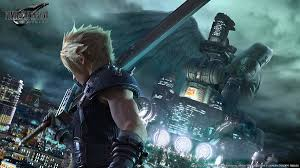 Square Enix Delays <b>Final Fantasy VII</b> Remake And Avengers