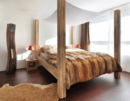 view in gallery chic canopy bedjpg bed designs wooden bed