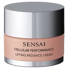 <b>Sensai Cellular Performance Лифтинг крем</b> для лица с эффектом ...