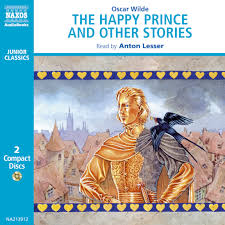 importance of being earnest the unabridged naxos audiobooks happy prince