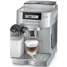 Купить <b>Кофемашина DeLonghi ECAM</b> 22.360.S в каталоге ...