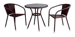 Купить <b>комплект мебели Afina</b> Garden T282ANS/Y137C-W53 ...