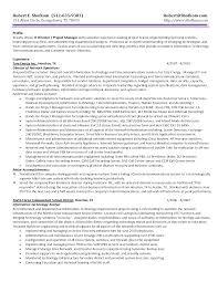 project coordinator resume sample resume badak 2 page resume header example