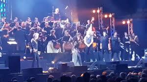 Anna Maria Kaufmann & Pete Lincoln - Phantom of the <b>Opera</b> - <b>Rock</b> ...