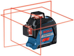 Лазерный <b>нивелир Bosch GLL 3-80</b> Professional 0.601.063.S00 ...