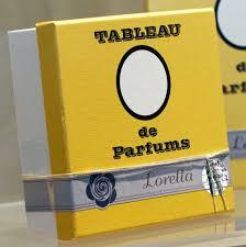 <b>Loretta</b> от Tableau de Parfums – новый женский аромат от ...